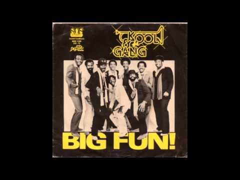 Download Kool And The Gang - Big Fun