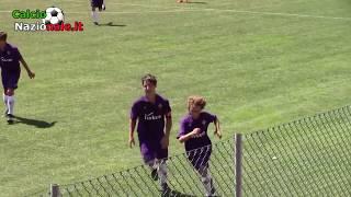 FINALE Torneo Tricolore 2019 (Cat. 2006): FIORENTINA - JUVENTUS 5-2 dcr (1-1)