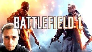 Jocul asta e tare! Noul Battlefield 1 !