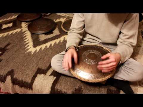 GUDA drum mini Overton