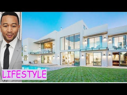 John legend lifestyle (Biography , Cars ,House , Net worth)