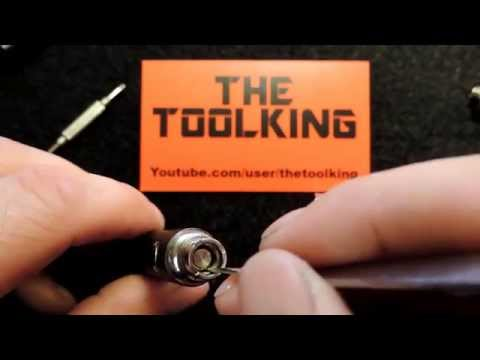 Fix Your Non Firing Ego/evod Batteries