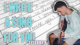 I Write A Song For You (Ep.3)-숨을 쉴 수 없어