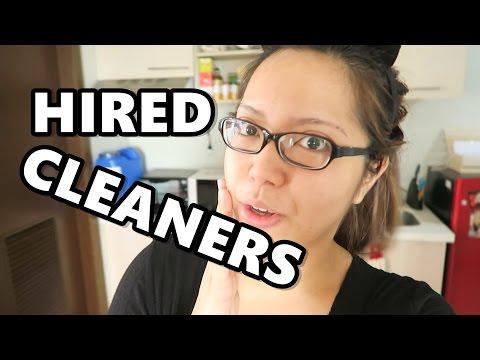 HIRED CLEANERS (Nov. 26, 2016) - saytioco