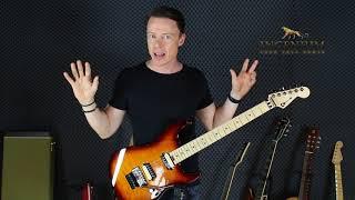 Baixar Talent will kill your progress - guitar mastery lesson