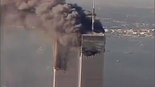 TSA releases new audio from September 11, 2001