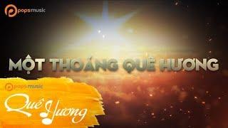 Trailer Liveshow Gọi Đò | Một Thoáng Quê Hương 6 | Dương Ngọc Thái thumbnail