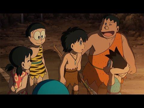 「映画ドラえもん 新・のび太の日本誕生」予告編 #Doraemon #Japanese Anime