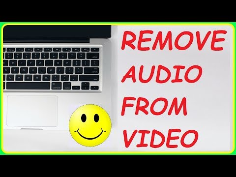 How To Detach Audio In Windows Movie Maker - How To Separate Audio From Video -- Passionate Learning