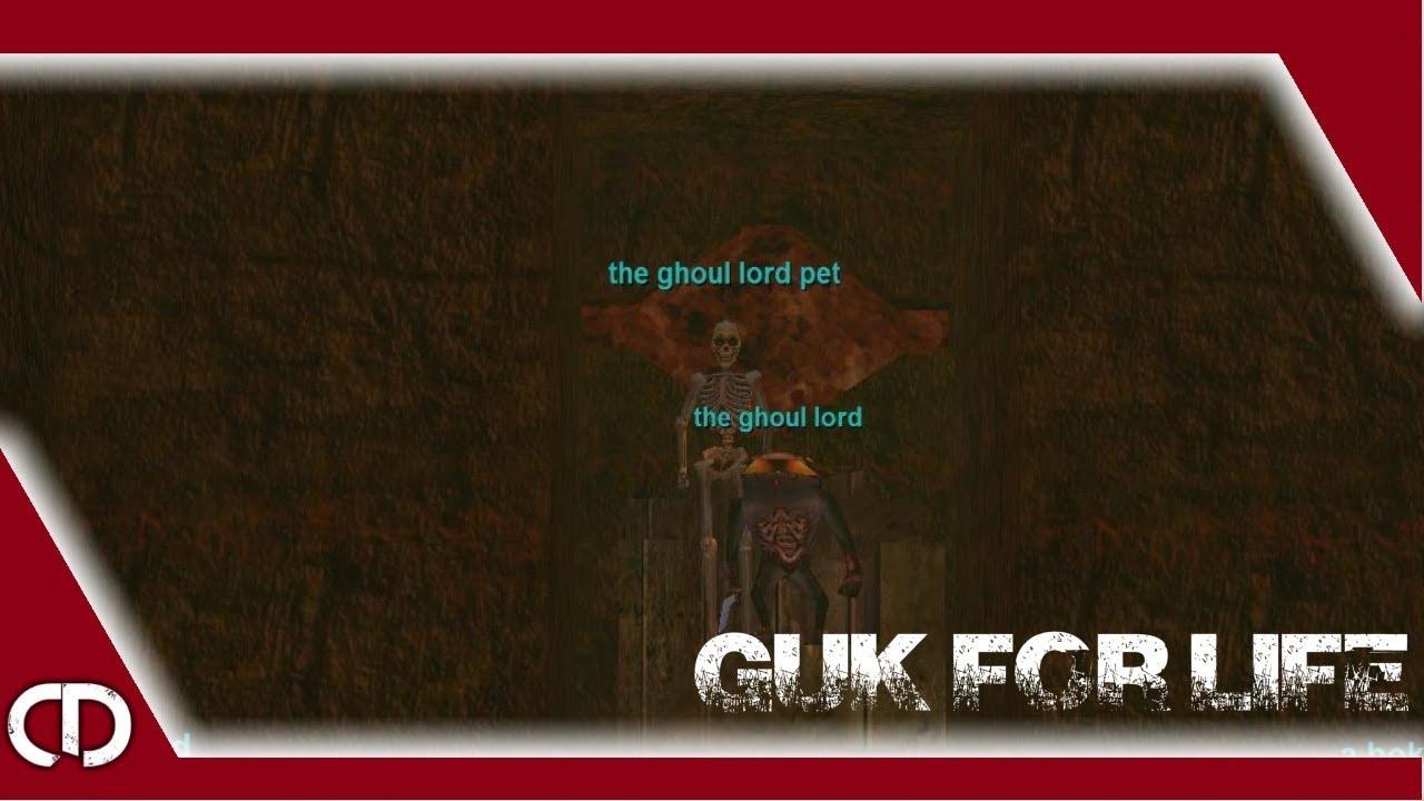 [P99] Guk for Life
