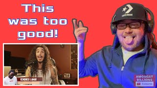 (REACTION) ~ One Guy, 20 Voices ( Michael Jackson, Post Malone, Roomie & MORE)