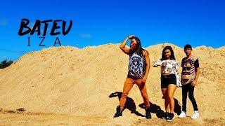 Bateu - Iza   Coreografia (Dance Video) Cia Irtylo Santos
