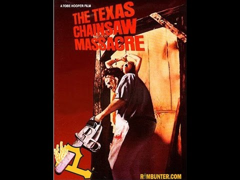 Обзор фильма Техасская резня бензопилой
