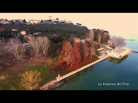 Drone Castiglione Del Lago
