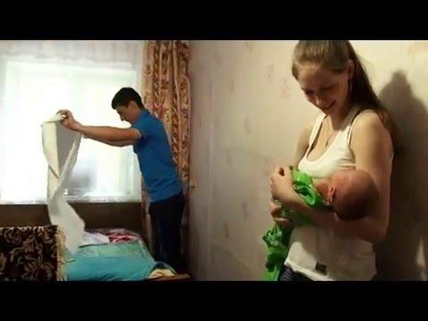 Родила в 16 лет, ранняя беременность у подростков