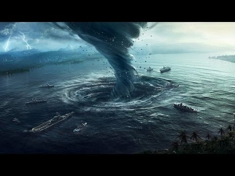 Truth Behind Bermuda Triangle Mystery - National Geographic Documentary ( HD 720p )