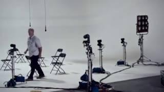 My Scientology Movie clip - Documentary Crew