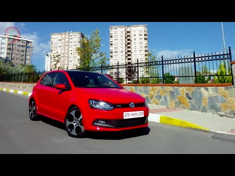 TEST | VW Polo GTI