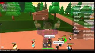 Zanyers's ROBLOX video