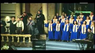 Iglesia Cristo Viene - Vivo Estas Ron Kenoly
