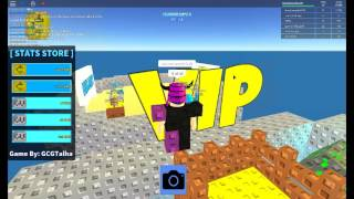 Roblox Skywars - All best robux items