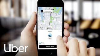 كيفية استخدام التطبيق الجديد أستراليا | 2017 | اوبر