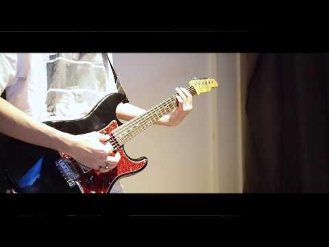 カワキヲアメク / 美波【Guitar Cover】