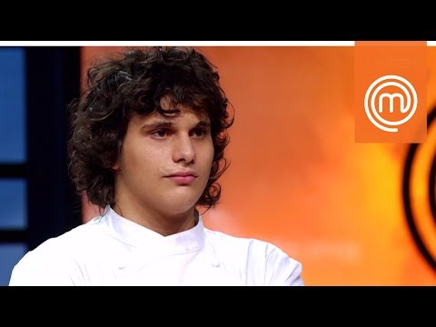 Valerio detto Il Piccolo Cannavacciuolo | MasterChef Italia 6