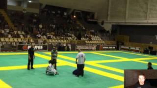 Baixar Romulo Barral vs. Igor Silva - 2012 Rio Open, Absolute Finals