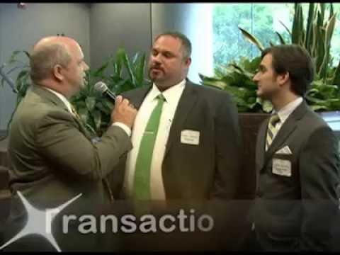 eReceipts by TransactionTree, Finalist Interview