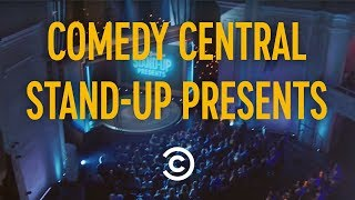 First Look: Comedy Central Stand-Up Presents Season 2