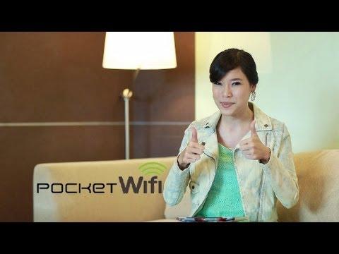 AIS Pocket Wifi โมเด็มไร้สาย ออนไลน์แรงอย่างต่อเนื่อง