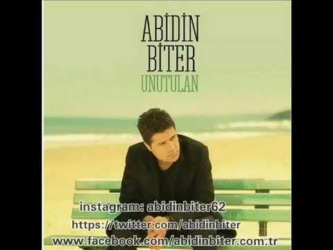 Abidin Biter Halay Potpori 2014