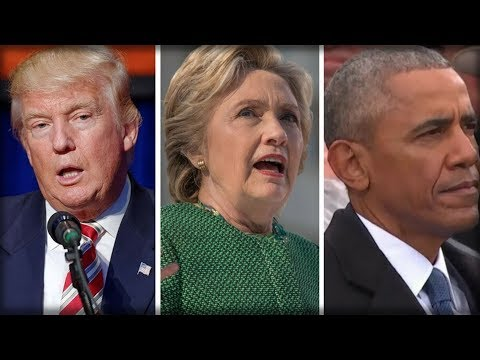 Download Youtube: STARTLING DISCOVERY JUST MADE ABOUT OBAMA'S ELECTION - IT COULD CHANGE EVERYTHING WE KNOW