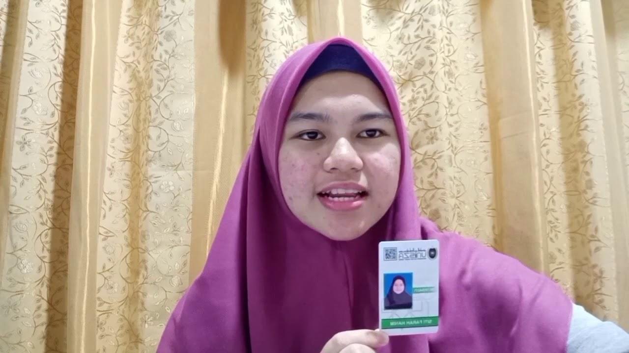 Download MPU 23052 - TAJWID AL-QURAN