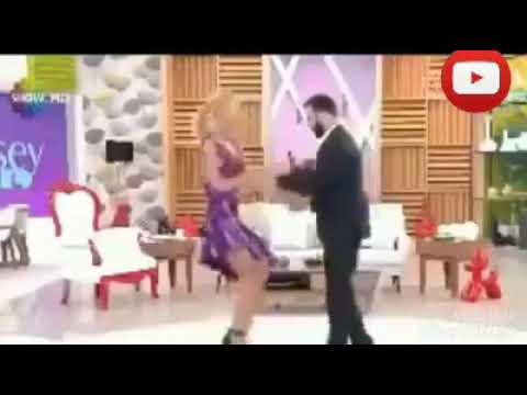 Türk canlı yayın kazaları (Turkish live broadcast accident)