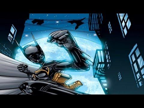 Character History Episode 4 - Cassandra Cain (Batgirl)