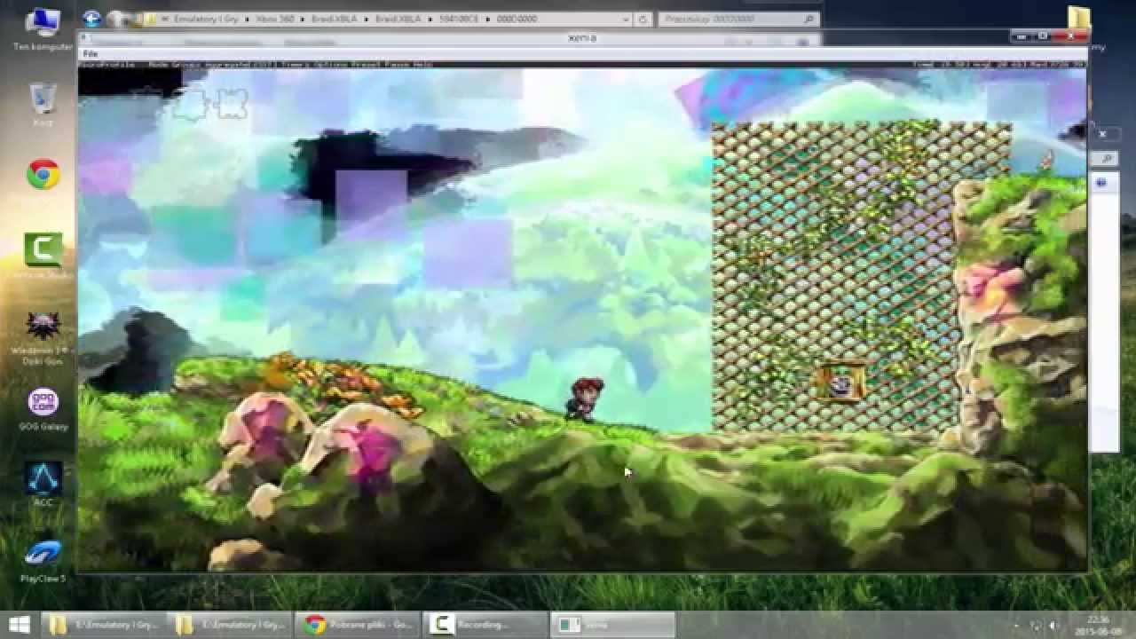 Xenia: The Xbox 360 emulator | Next Generation Emulation Forum