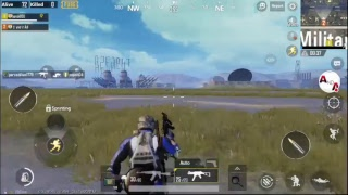 PUBG||GAME IS ON NOW😼