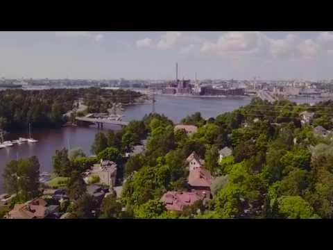Property Listing I Bertel Jungintie 6 - Helsinki, Finland