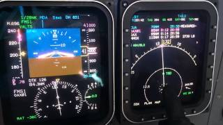 The Beechjet Series: Descent Planning