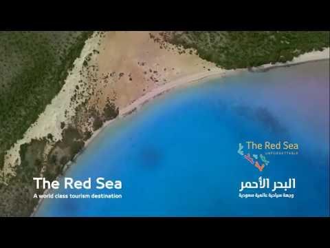 The Red Sea project , saudi arabia