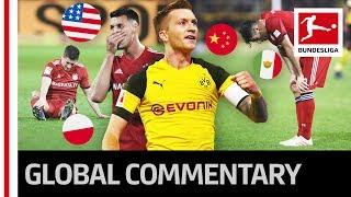 Best Worldwide Commentary – Borussia Dortmund vs Bayern München