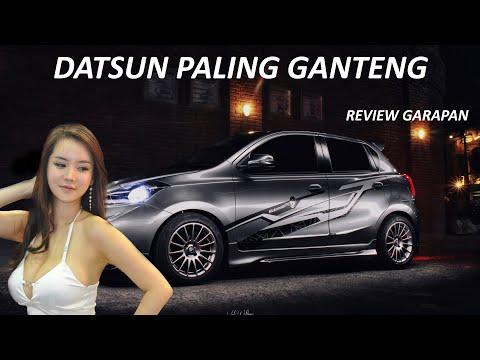 (REVIEW GARAPAN) DATSUN GO MOTOMOBI PALING GANTENG !!!