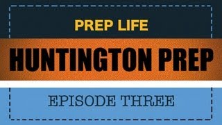 Prep Life: Huntington Prep Episode Three - Andrew Wiggins Poster & Closer Look at Stefan Jankovic