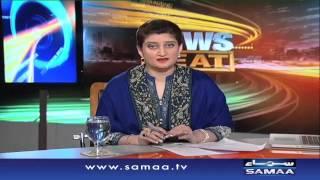 PPP ka kehna Kaun Uzair Baloch - Paras Jahanzeb - 07 Feb 2016
