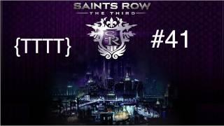 Saints Row The Third - Walkthrough Gameplay - Part 41 [HD] (X360/PS3/PC)