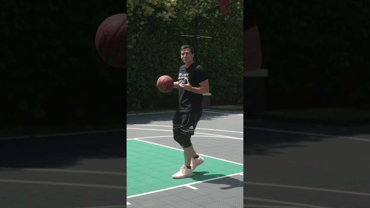 How to HIT Defenders and Score More Points (Bully Ball Technique 🔑) #shorts
