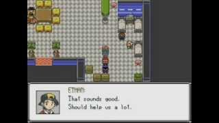 (RPG Maker) Pokémon Dusk - Episode 3