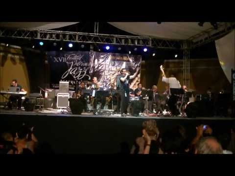 Dueto Gold y Liberty Jazz Band by Chava Ventura - That's Life